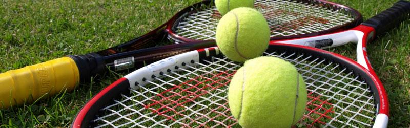 Eindhoven Tennisles